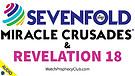 Sevenfold Miracles & Revelation 18 - 01/25/2021