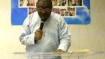 HEAVENLY MINDED by Apostle O. Michael