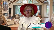 Rise Up Like Lazarus Part 1 (Butterfly Ministries with Pastor Debbie Aimer)