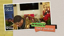 GARY JENKINS--WE WORSHIP YOU