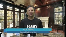 Intimacy with God, Part 2 (Jesus Loves You with Pastor Vijay Christie)