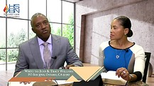 The Law of Faith Part 2 (The Lifestyle of Faith and Power with Dr. Juan Williams and Tracy L William