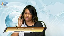 Understanding Your Apostolic Destiny (Life N Transformation with Ambassador Anita Scott)