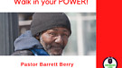 EMPOWERED WORSHIP - Barrett Berry - Walk in your POWER!