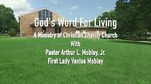 S1 E9 GOD'S WORD FOR LIVING
