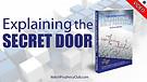 Explaining the Secret Door 02/05/2021