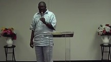 THE POWER BEHIND VICTORY by Apostle O. Michael