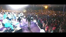 EVANGELIST ANDRES BISONI  Empowered by the Holy Spirit_ -