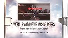 S1 E3 WORD UP with PASTOR MICHAEL PETERS