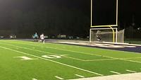 Jame PK Save for District Title