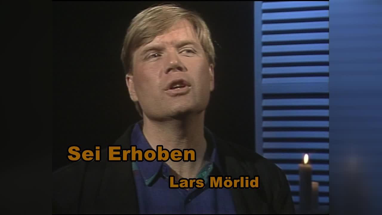 Lars Mörlid