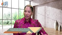 The Law of Faith Part 4 (The Lifestyle of Faith and Power with Dr. Juan Williams and Tracy L William
