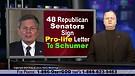 40 Congressman send Pro-Life Letter to Senator M...