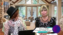 God will always uncover a narcissus with Guest Roseanna Roman Part 2 (Butterfly Ministries with Past