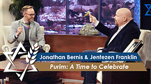 Purim: A Time to Celebrate