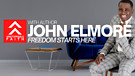 Freedom Starts Today | John Elmore