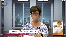 Things That Are Not There (Devar Shalom with Pastor Suzi Linett)