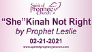 Spirit of Prophecy Church - Sunday Service 02/21...