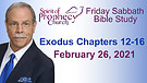 Spirit of Prophecy Church - Friday Bible Study -...