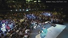 A MIGHTY MOVE OF MOVE OF GOD IN ARGENTINA