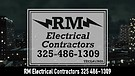 RM ELECTRICAL CONTRACTORS SPOT 2