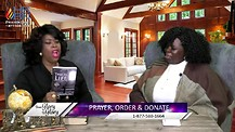 This Is Life, Who Are You Really with guest Joyce Tate (From Glory to Glory with Apostle Marie Mosle