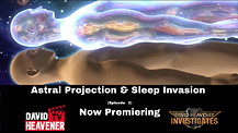 Promo DHI Ep 3 Astral Projection