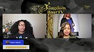 Kingdom Roar TV with Versie Estes and Kimberly M...