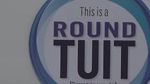 Way of The Master (Round Tuit)