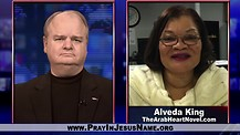 Alveda King Tells Us About The Book That Was The Story behind For