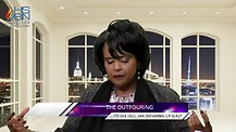 Be Ye Transformed Part 2 (The Outpouring with Dr. Daphne Burleson)