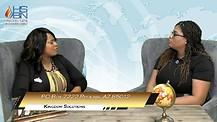 Destroying Destructive Thoughts (Life N Transformation with Ambassador Anita Scott)
