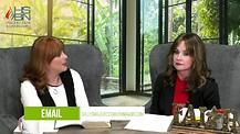 Finding Purpose - with guest Pamela Carter (Life On Purpose with Dr. Sally Smale)