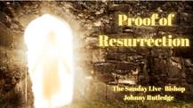 Proof of Resurrection