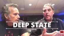 Deep State. Russ Dizdar