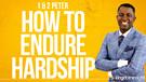 How To Endure Hardship | Dr. Kazumba...