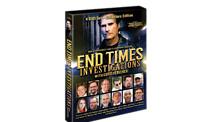 End-Time Investigation DVD Promo.