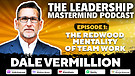 Leadership Mastermind Podcast with Dale Vermilli...