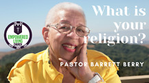 EMPOWERED WORSHIP | Barrett Berry | What Is Your Religion?