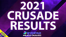 2021 Crusade Results - 03/31/2021