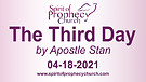 Spirit of Prophecy Church - Sunday Service 04/18...
