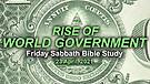 Friday Night Bible Study Spirit of Prophecy Chur...