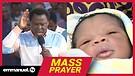 BABY BORN Live In Church As TB Joshua PRAYS!!!