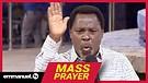 BREAK EVERY BARRIER!!! | Mass Prayer With TB Jos...