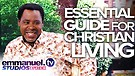 ESSENTIAL GUIDE FOR CHRISTIAN LIVING!!! | Prophe...