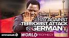 GERMAN TERRORIST ATTACK PROPHECY!!!