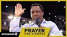 FREEDOM!!! | TB Joshua Viewers Prayer