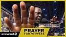 Give Demons A QUIT NOTICE!!! | PRAYER With TB Jo...