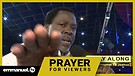 HOLY SPIRIT, RAIN ON US!!! | TB Joshua Prayer Fo...