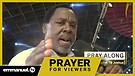 I CAN SEE THE CHAIN HAS BEEN BROKEN!!! | Prayer ...